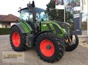 Traktor des Typs Fendt 514 Vario S4 Profi, Vorführmaschine in Senftenbach