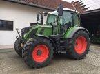 Traktor des Typs Fendt 514 Vario S4 Profi in Plattling