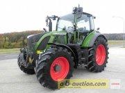 Traktor типа Fendt 514 VARIO S4, Gebrauchtmaschine в Schwend