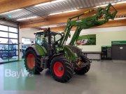 Traktor typu Fendt 514 Vario SCR Profi mit Wiegelader, Gebrauchtmaschine v Bamberg
