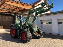 Fendt 514 Vario SCR PROFI PLUS Traktor