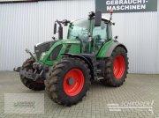 Traktor des Typs Fendt 514 Vario SCR Profi, Gebrauchtmaschine in Ahlerstedt