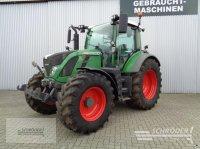 Fendt 514 Vario SCR Profi Traktor
