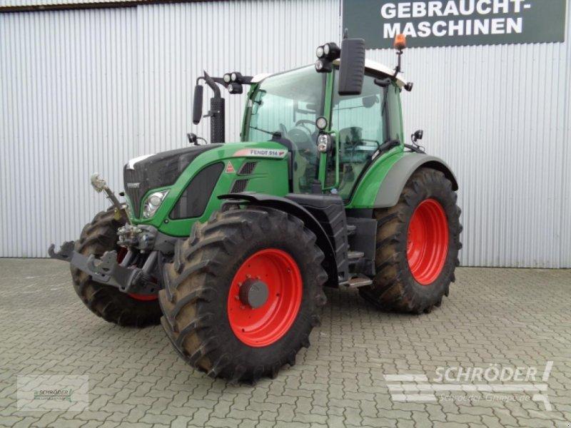 Traktor типа Fendt 514 VARIO SCR PROFI, Gebrauchtmaschine в Wildeshausen (Фотография 1)