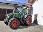 Traktor des Typs Fendt 514 Vario SCR Profi in Julbach
