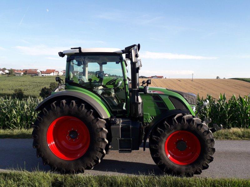 Traktor του τύπου Fendt 514 Vario SCR Profi, Gebrauchtmaschine σε Waldkirchen (Φωτογραφία 3)