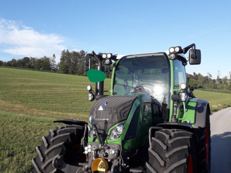 Traktor του τύπου Fendt 514 Vario SCR Profi, Gebrauchtmaschine σε Waldkirchen (Φωτογραφία 4)