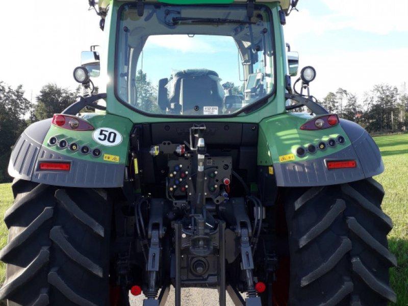 Traktor του τύπου Fendt 514 Vario SCR Profi, Gebrauchtmaschine σε Waldkirchen (Φωτογραφία 5)