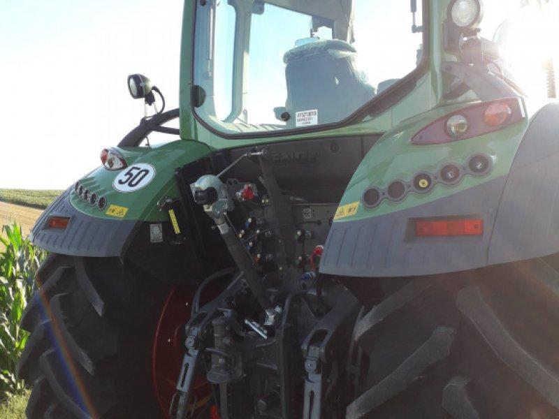 Traktor του τύπου Fendt 514 Vario SCR Profi, Gebrauchtmaschine σε Waldkirchen (Φωτογραφία 6)
