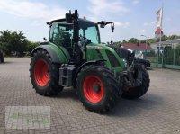 Fendt 514 Vario SCR ProfiPlus Version Traktor