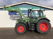 Fendt 514 Vario SCR S4 Power med Læsser Fendt 4x80 Тракторы