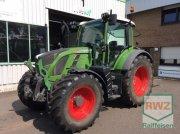 Fendt 514 Vario SCR Тракторы
