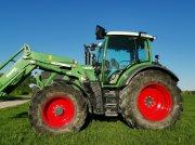 Traktor des Typs Fendt 514 Vario SCR, Gebrauchtmaschine in Neresheim