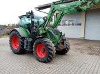 Traktor des Typs Fendt 514 Vario SCR in Roth