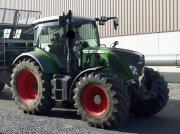 Traktor des Typs Fendt 514 Vario SCR, Gebrauchtmaschine in Kolitzheim