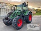 Traktor des Typs Fendt 514 Vario in Lohe-Rickelshof