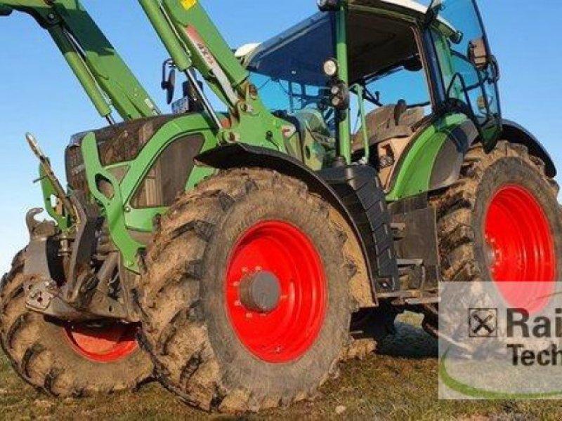 Traktor des Typs Fendt 514 Vario, Gebrauchtmaschine in Lohe-Rickelshof (Bild 1)
