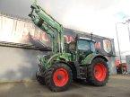 Traktor типа Fendt 514 Vario в Leende