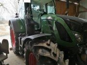 Fendt 514 Vario Traktor