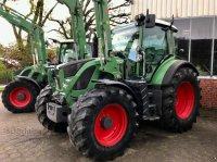 Fendt 514Vario PROFI Traktor