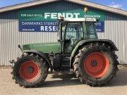 Fendt 515 C Favorit med F-PTO Traktor