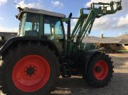 Traktor typu Fendt 515 C Favorit Sprit nye bag dæk!, Gebrauchtmaschine w Løgumkloster