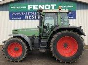 Fendt 515 C Favorit Tractor