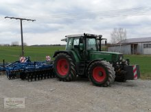 Fendt 515 C Тракторы