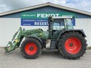 Traktor a típus Fendt 515 Favorit med Fendt frontlæsser, Gebrauchtmaschine ekkor: Rødekro