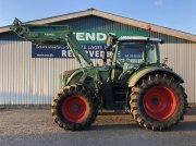 Fendt 516 power med Cargo læsser 4x85 Tractor