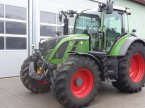 Traktor des Typs Fendt 516 Power S4 in Schwabach