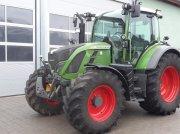 Traktor des Typs Fendt 516 Power S4, Gebrauchtmaschine in Schwabach