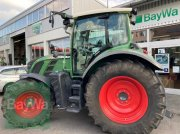 Traktor du type Fendt 516 Power, Gebrauchtmaschine en Eutingen