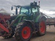 Traktor du type Fendt 516 PROFI PLUS, Gebrauchtmaschine en PEYROLE