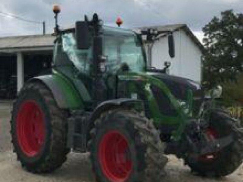 Traktor типа Fendt 516 Profi plus, Gebrauchtmaschine в MOISSAC (Фотография 1)