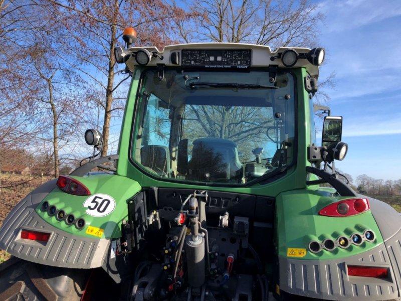 Traktor типа Fendt 516 Profi Plus, Gebrauchtmaschine в Geesteren (Фотография 1)