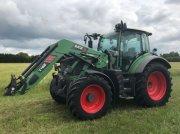 Fendt 516 Profi Tractor - £73,000 +vat Tractor