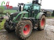 Traktor du type Fendt 516 PROFI, Gebrauchtmaschine en UZEMAIN