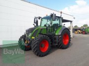 Traktor du type Fendt 516 S4 Profi Plus, Gebrauchtmaschine en Ravensburg