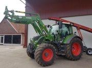 Traktor des Typs Fendt 516 S4 Profi Plus, Gebrauchtmaschine in Ostercappeln