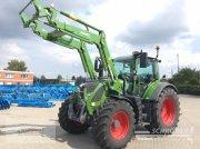 Traktor des Typs Fendt 516 S4 Profi Plus, Gebrauchtmaschine in Wildeshausen