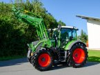 Traktor des Typs Fendt 516 S4 Profiplus mit Frontlader Cargo 4X80 в Weigendorf