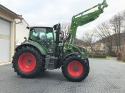 Fendt 516 S4 Profiplus Profi+ mit Cargo 4X80 Traktor