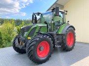 Traktor des Typs Fendt 516 S4 Profiplus Profi+ neuwertig, Gebrauchtmaschine in Weigendorf