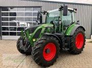 Traktor des Typs Fendt 516 S4 ProfiPlus, Gebrauchtmaschine in Coppenbruegge