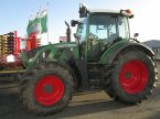 Traktor des Typs Fendt 516 SCR Profi Plus in Wülfershausen