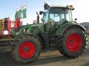 Fendt 516 SCR Profi Plus Traktor