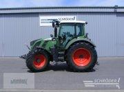 Traktor типа Fendt 516 SCR Profi, Gebrauchtmaschine в Schwarmstedt
