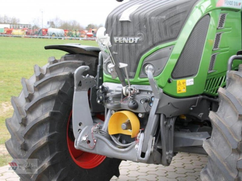 Traktor типа Fendt 516 VARIO POWER PLUS *NEU*, Neumaschine в Oyten (Фотография 2)