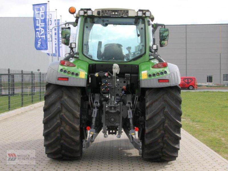 Traktor типа Fendt 516 VARIO POWER PLUS *NEU*, Neumaschine в Oyten (Фотография 5)